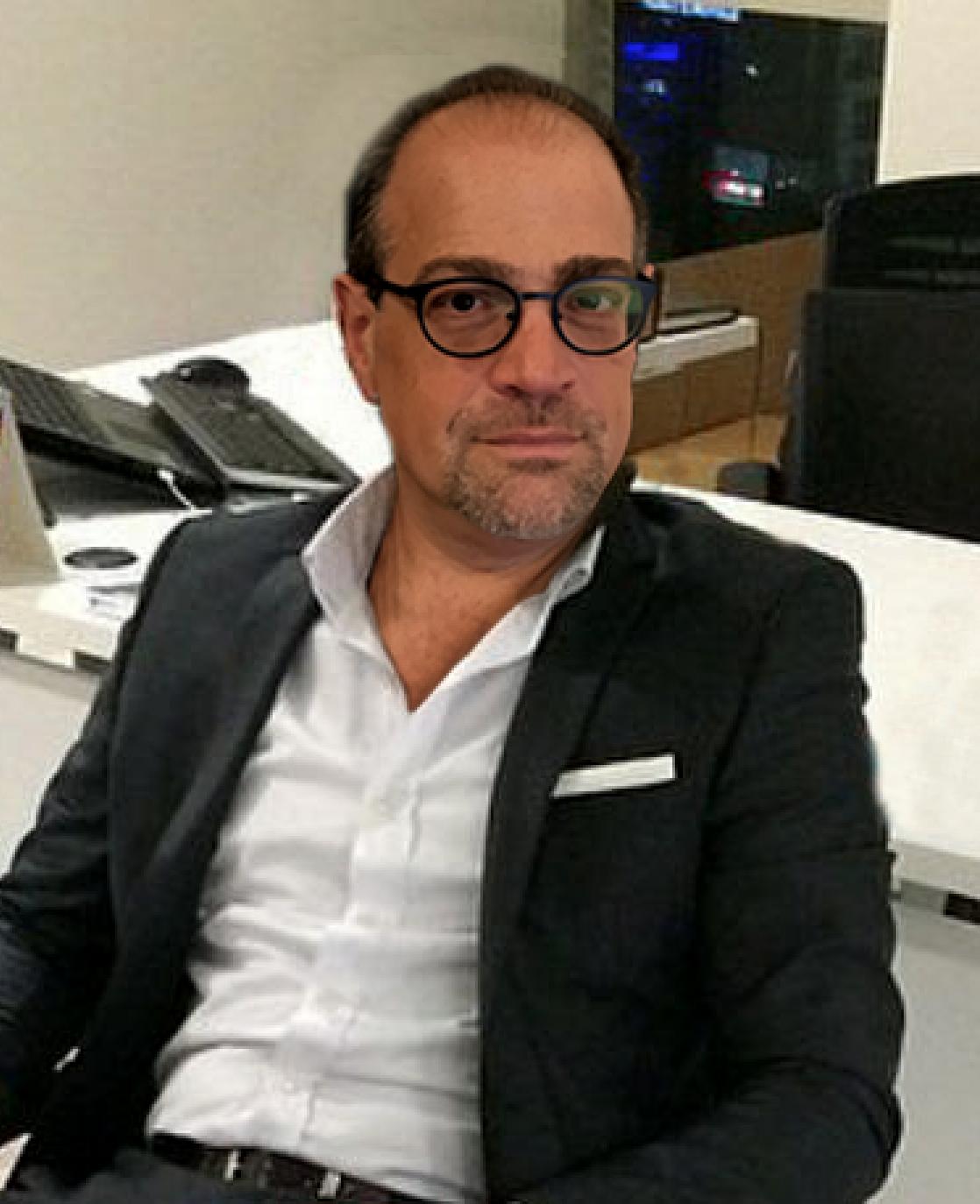 Anthony P. Colandro